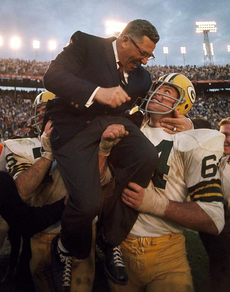 Super Bowl II, Jan. 14, 1968