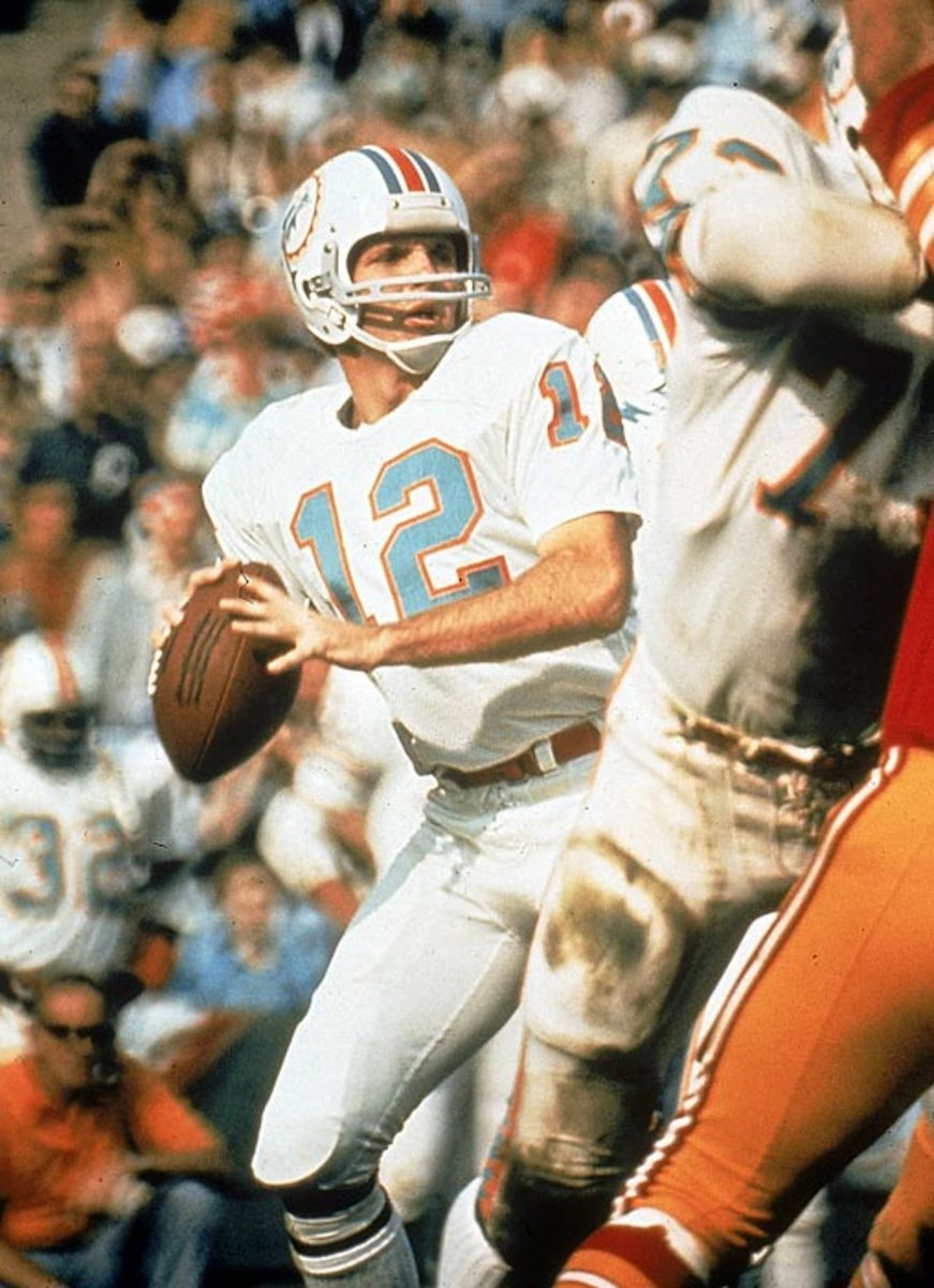 Super Bowl VII, Jan. 14, 1973