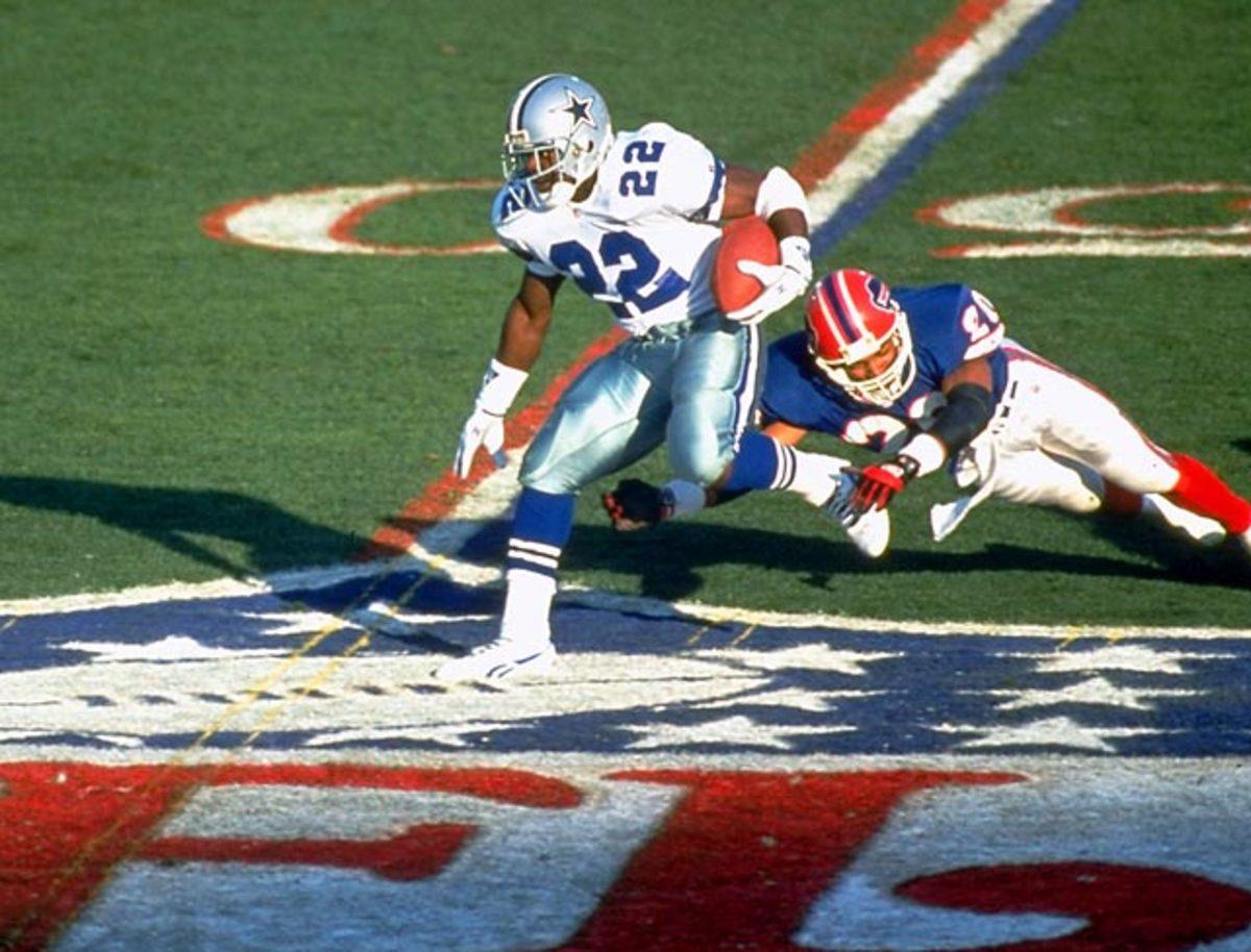 Super Bowl XXVII, Jan. 31, 1993