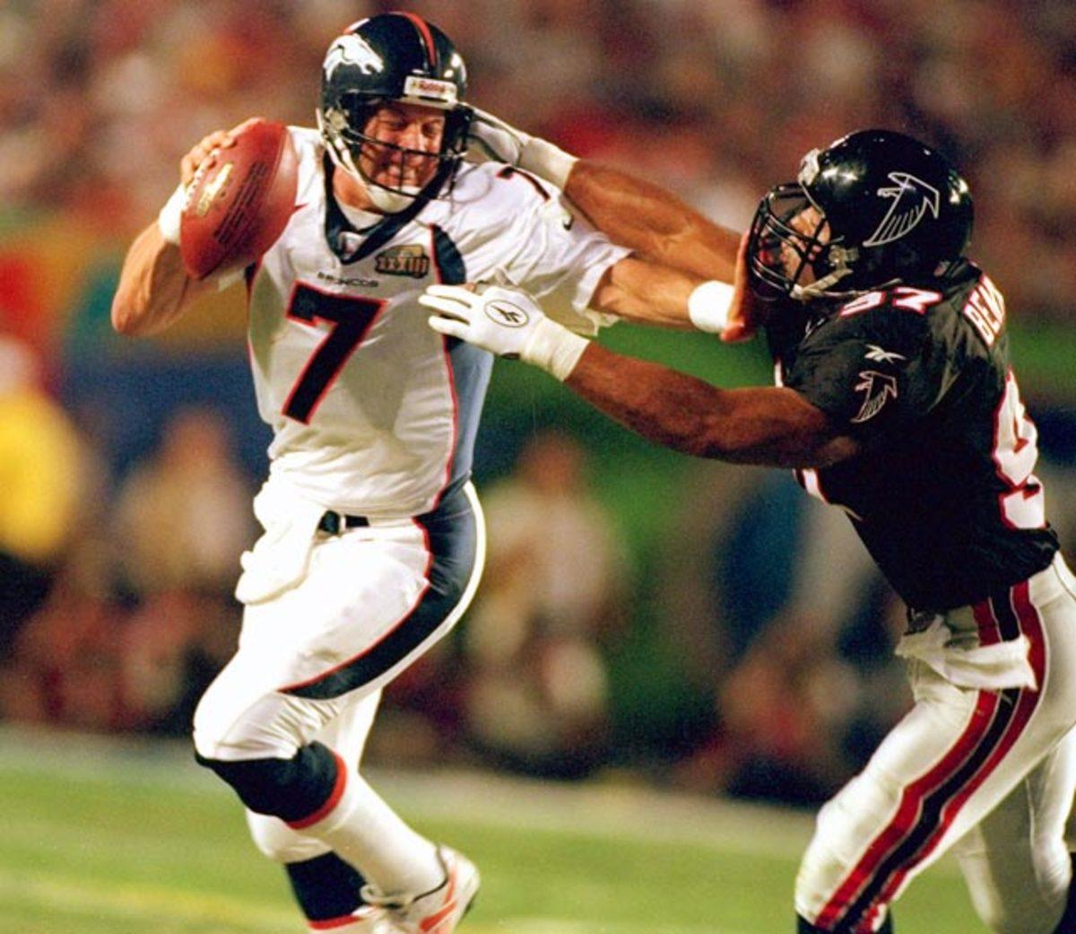 Super Bowl XXXIII, Jan. 31, 1999