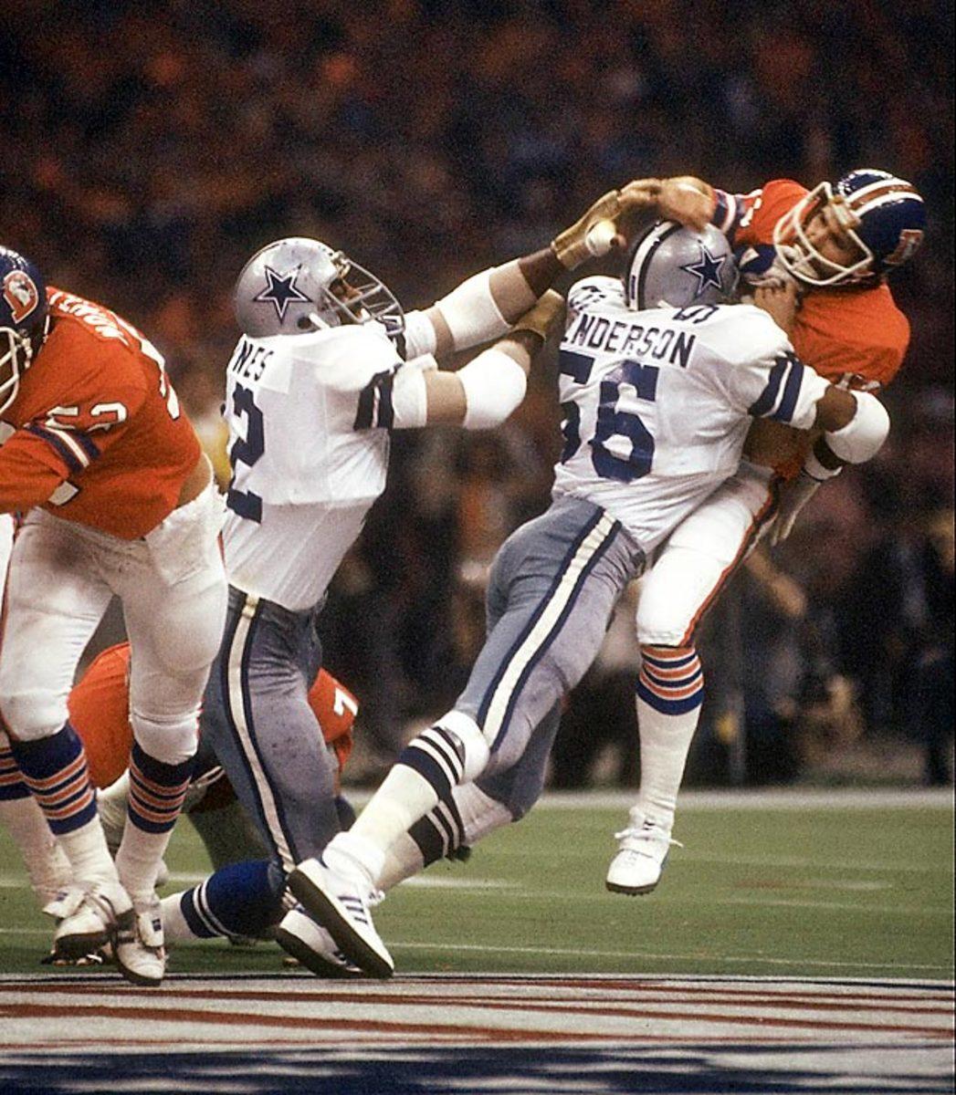 Super Bowl XII, Jan. 15, 1978