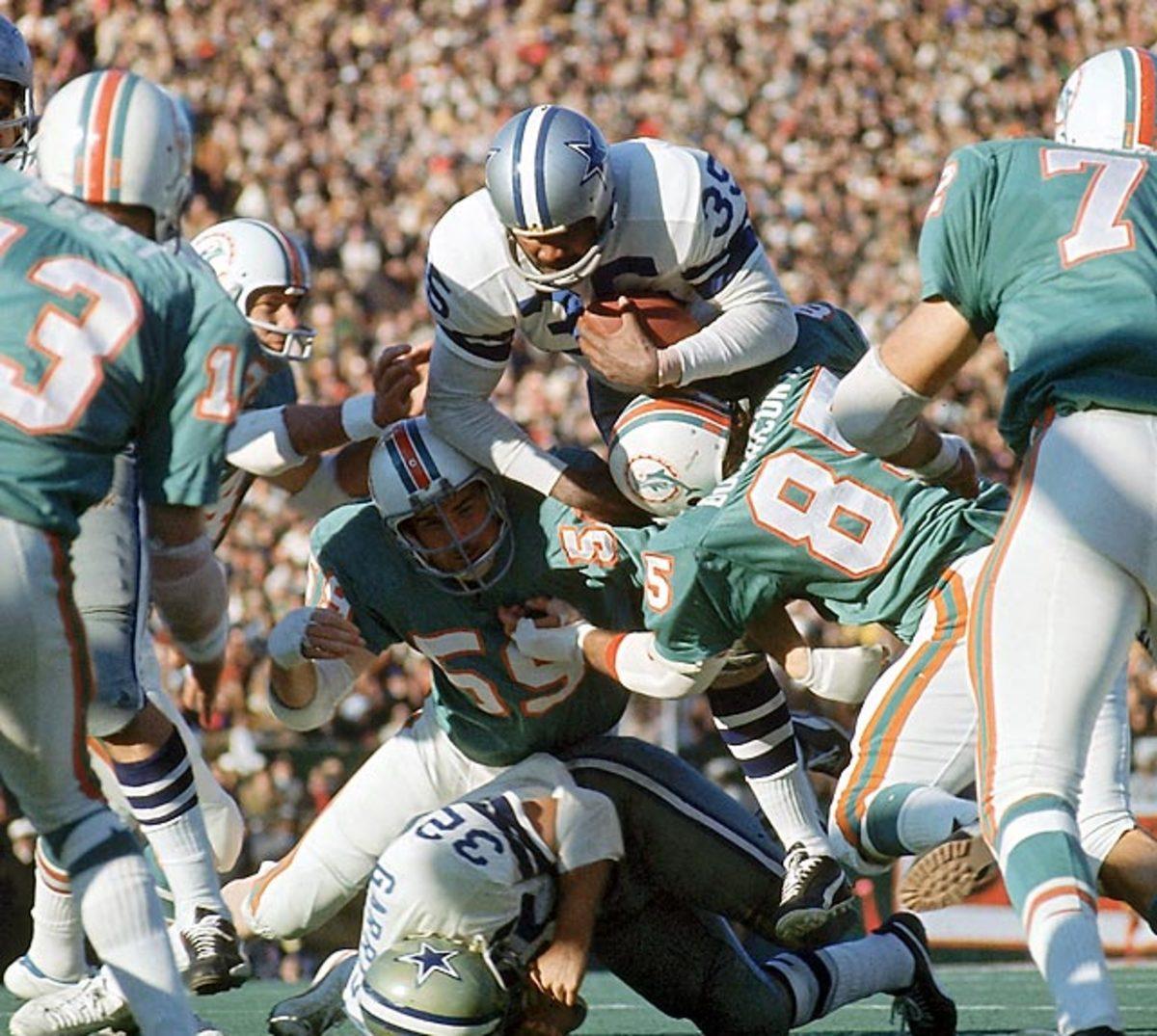 Super Bowl VI, Jan. 16, 1972