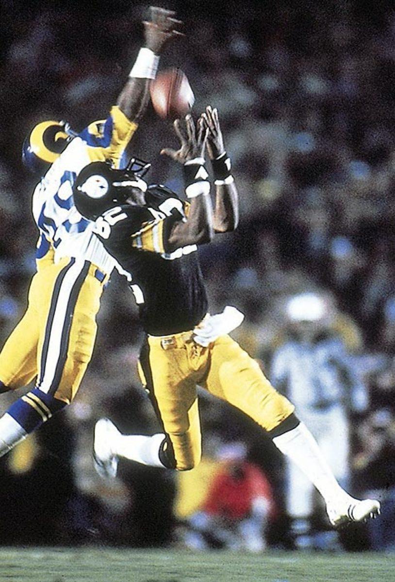 Super Bowl XIV, Jan. 20, 1980