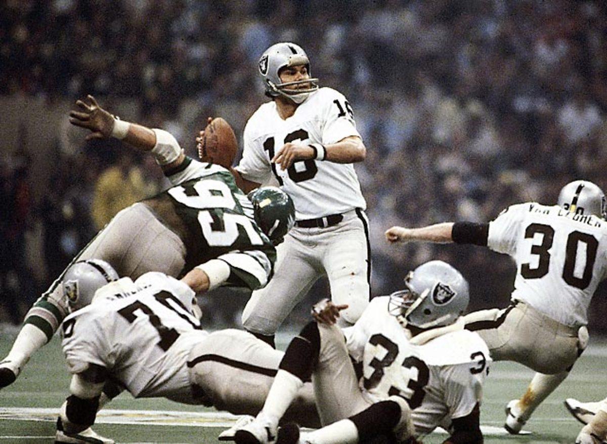 Super Bowl XV, Jan. 25, 1981