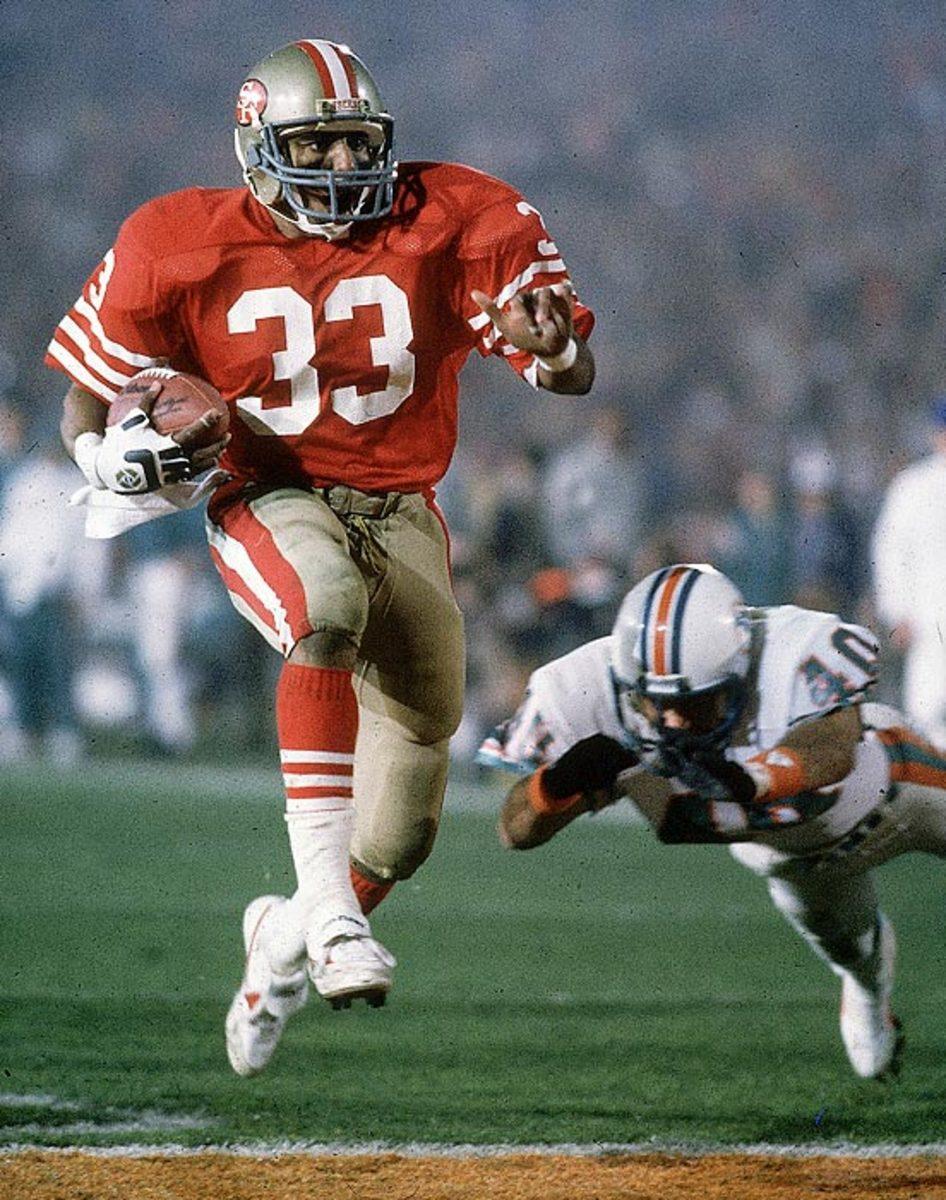 Super Bowl XIX, Jan. 20, 1985