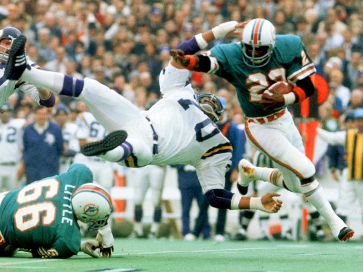 Super Bowl VIII, Jan. 13, 1974