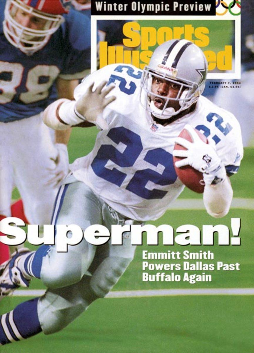 Super Bowl XXVIII, Jan. 30, 1994