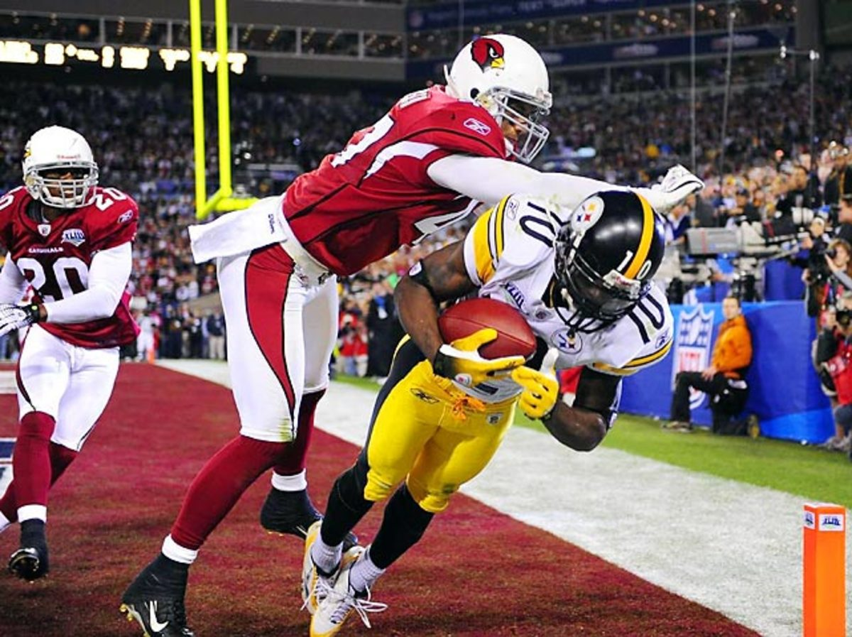 Super Bowl XLIII, Feb. 1, 2009