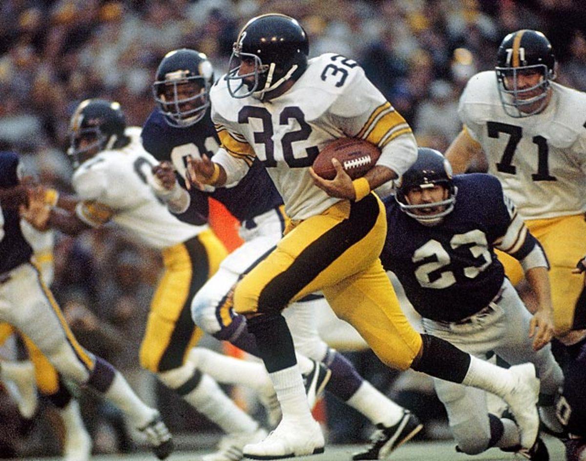 Super Bowl IX, Jan. 12, 1975