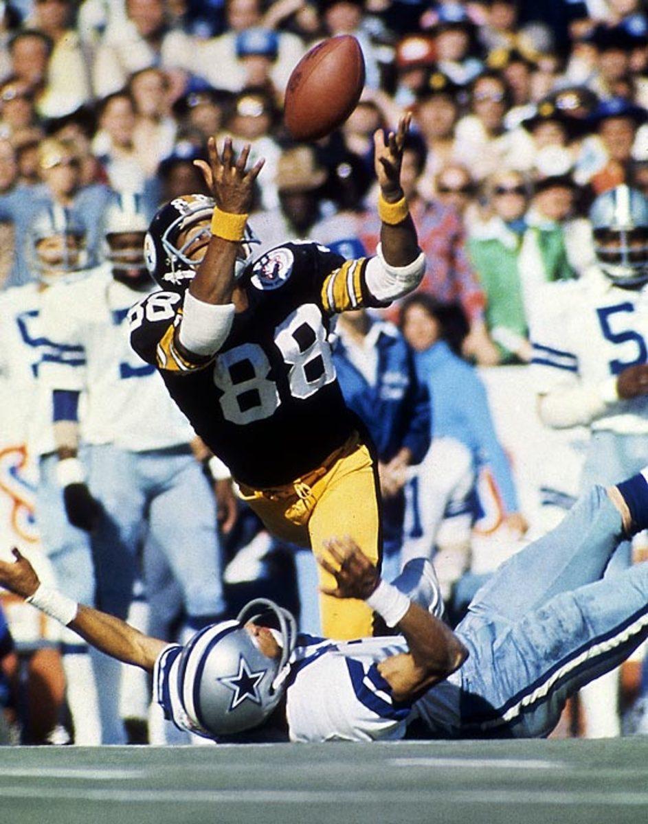 Super Bowl X, Jan. 18, 1976