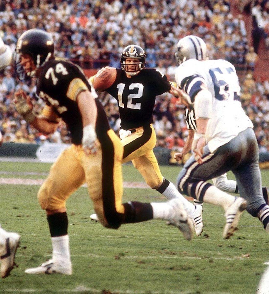 Super Bowl XIII, Jan. 21, 1979