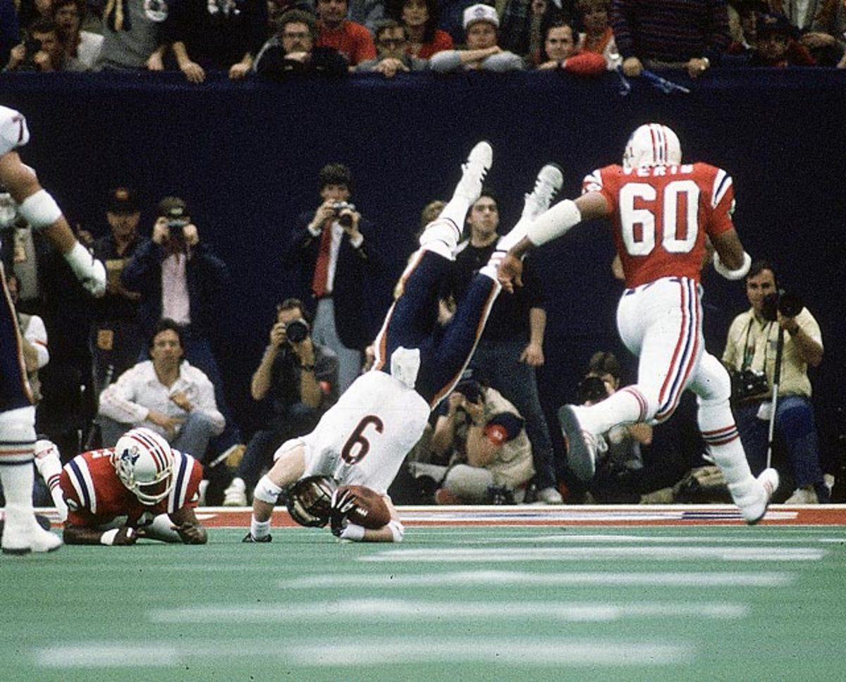 Super Bowl XX, Jan. 26, 1986
