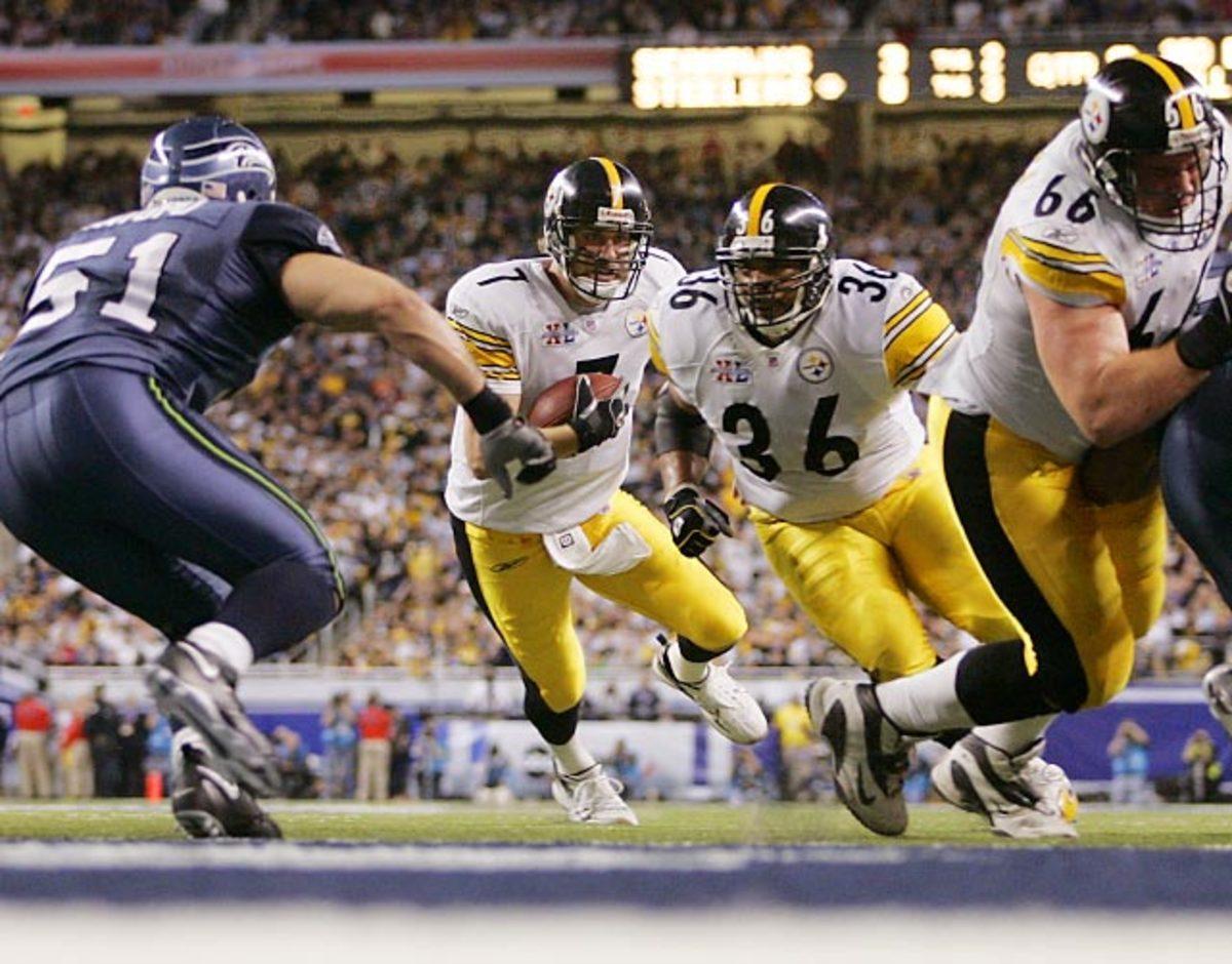 Super Bowl XL, Feb. 5, 2006