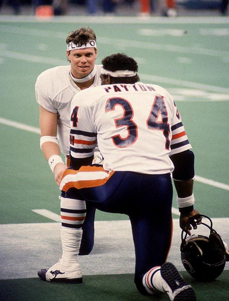 Super Bowl XX,Jan. 25, 1986
