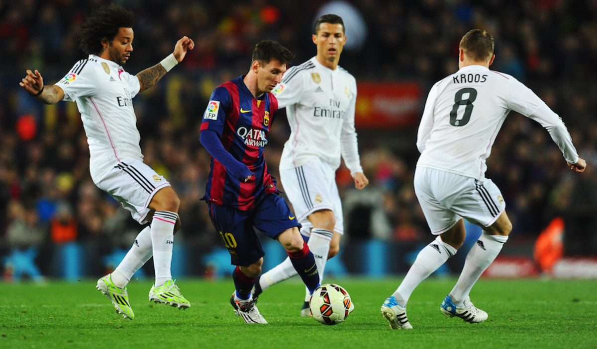 Real Madrid vs Barcelona: How and where to watch El ...