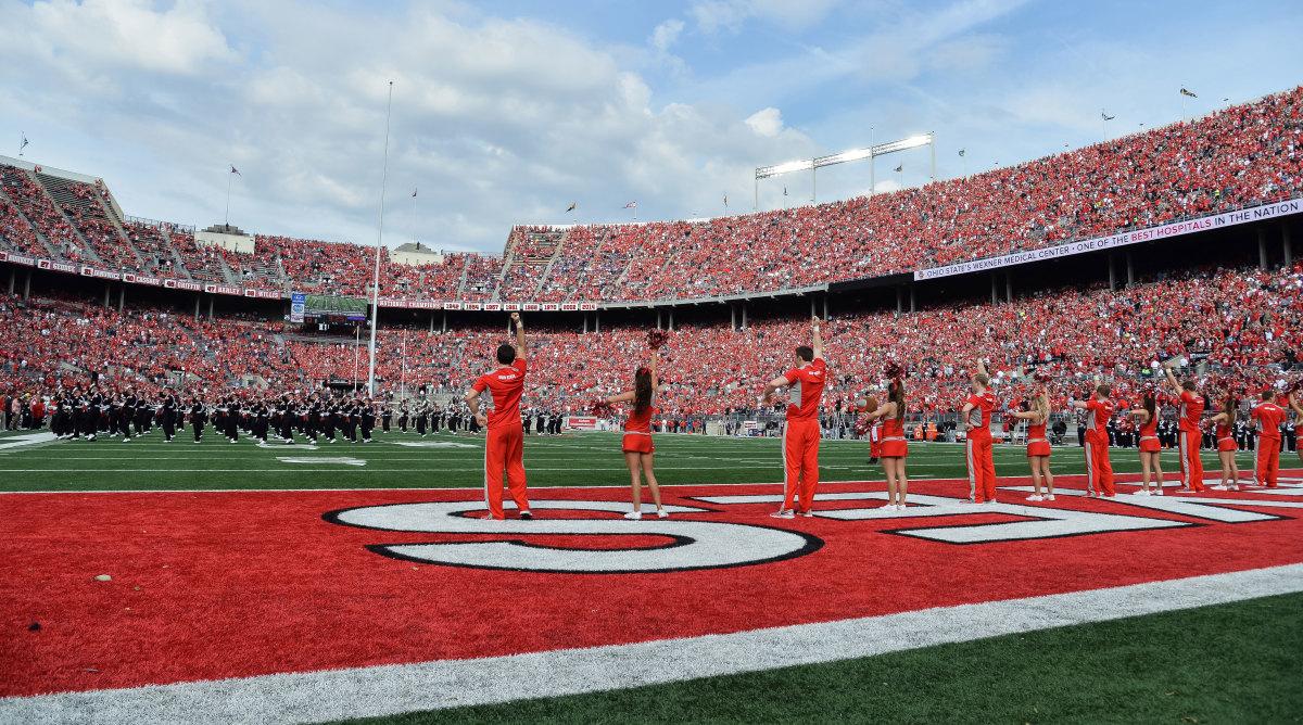Watch Ohio State vs Nebraska online: Live stream, TV time ...