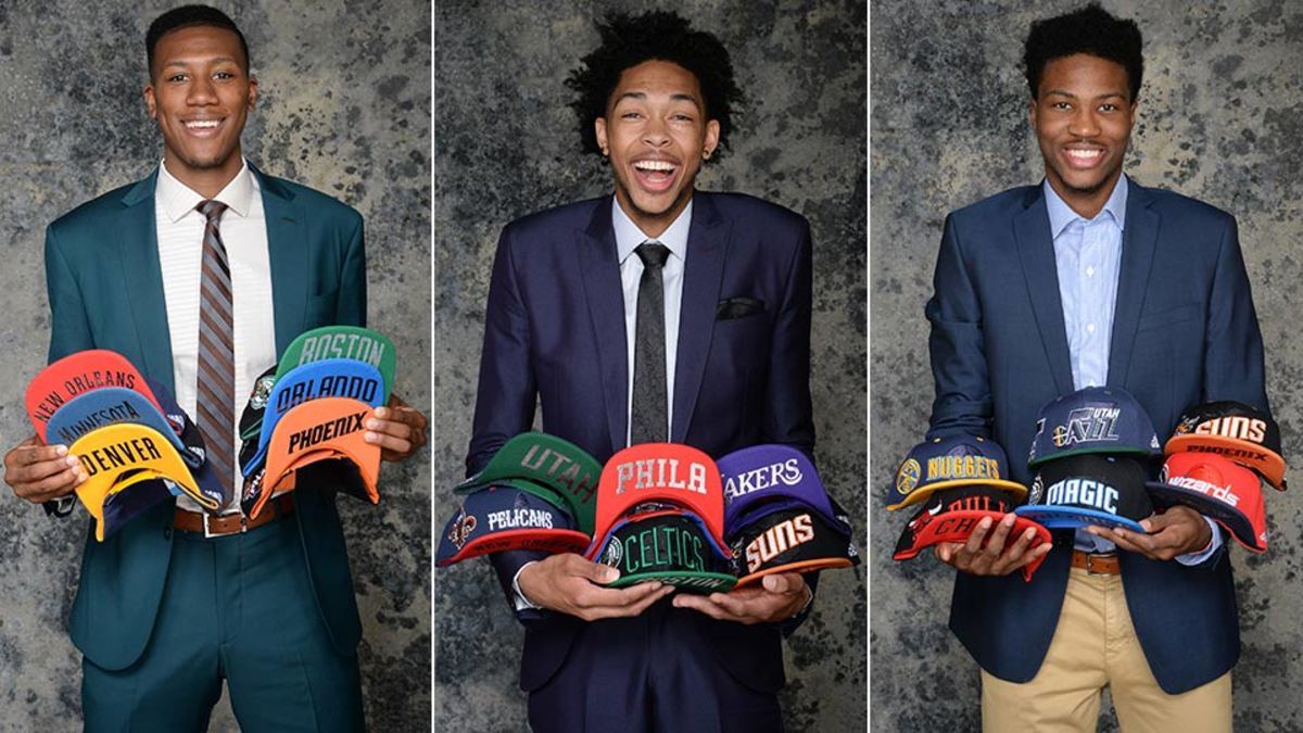 2016 nba draft team needs for warriors cavs and more