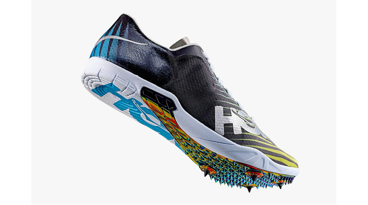 Hoka's new shoes could be an Olympics game changer Sports