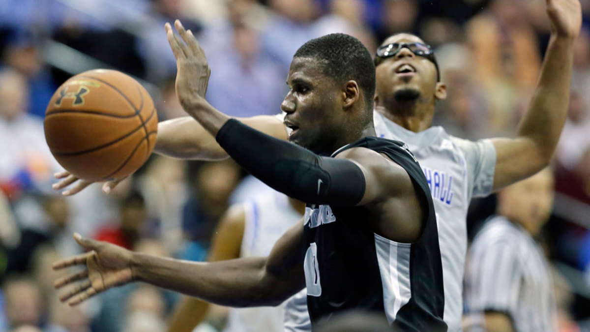 Latest Loss For Providence Sends It Closer To The Bubble