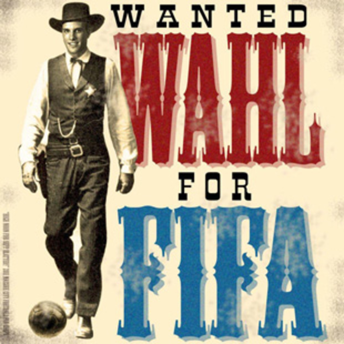 Grant Wahl: What Happened When I Tried To Run For FIFA