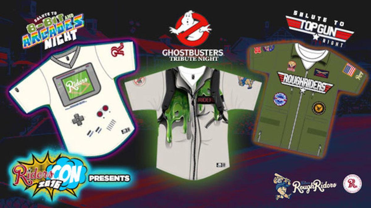 frisco roughriders jerseys ghostbusters top gun gameboy.jpeg