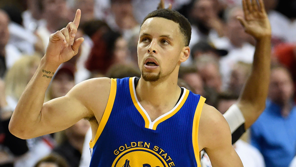 Stephen Curry will now make every shot in NBA 2K16 ...
