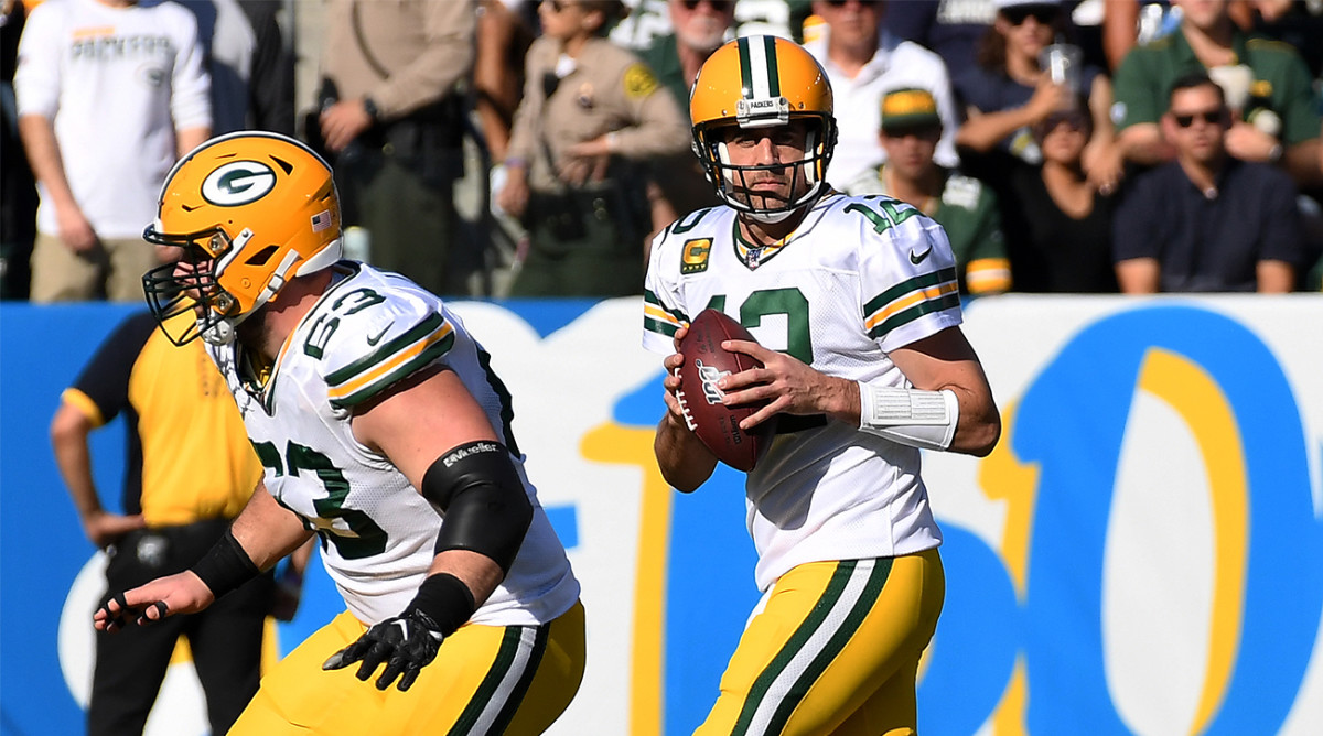 Aaron-Rodgers-Packers-Chargers