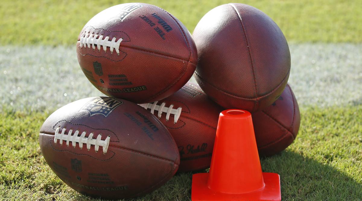 South Carolina prep football player dies after practice ...