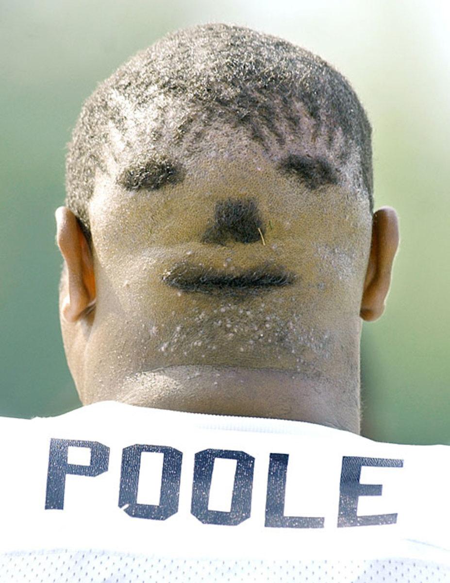 Reggie Poole