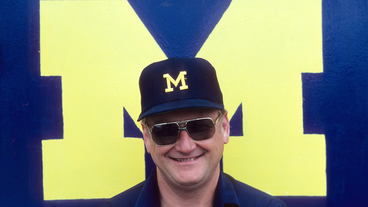 Bo Schembechler Was a Flawed Man, Not Hero, of His Time