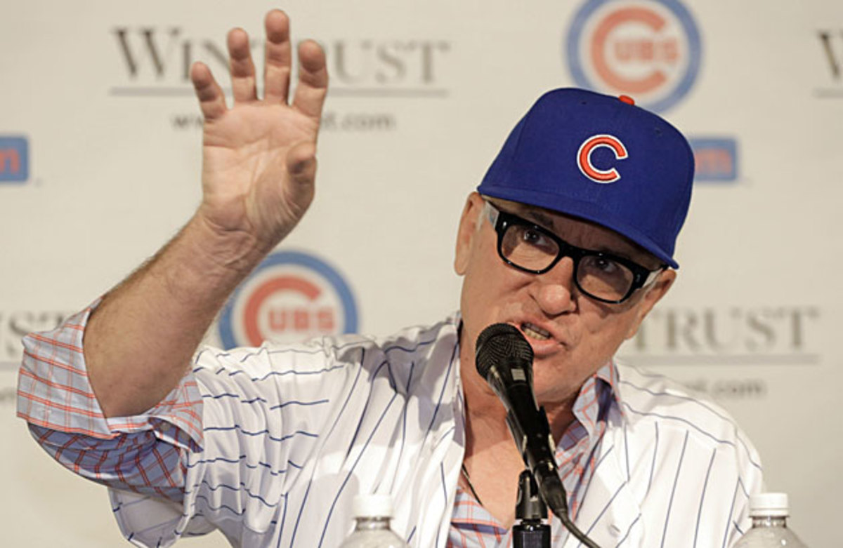 Few Cubs fans will mind how long the games are as long as Joe Maddon turns the team into winners.