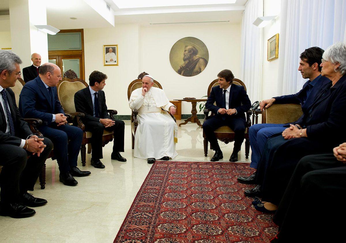2013-0521-Andrea-Agnelli-Pope-Francis-Antonio-Conte.jpg