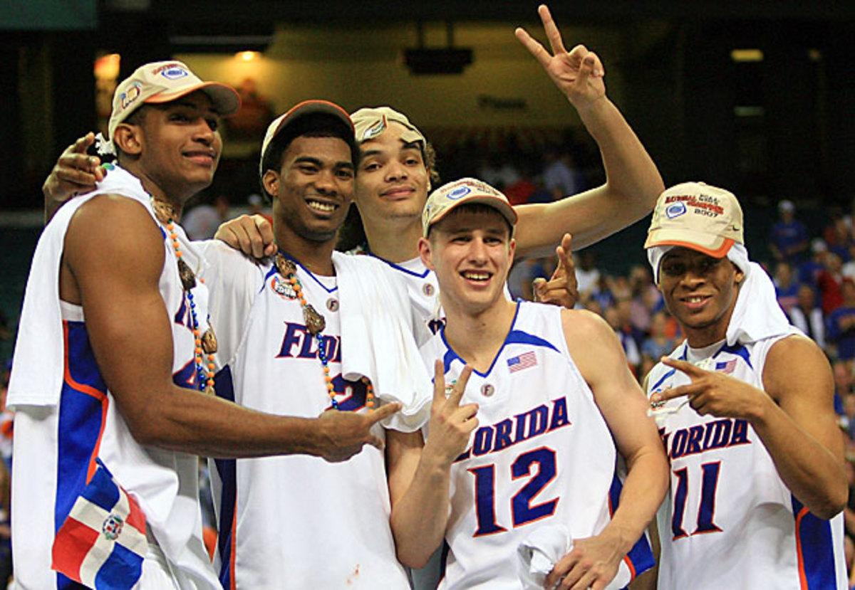 2007 Florida national champions inline