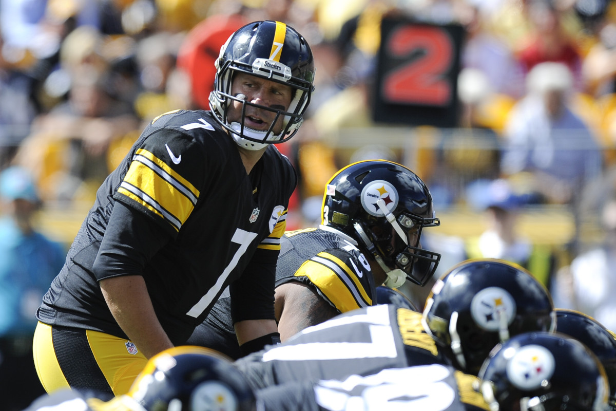 Steelers quarterback ben roethlisberger accused of sexual assault