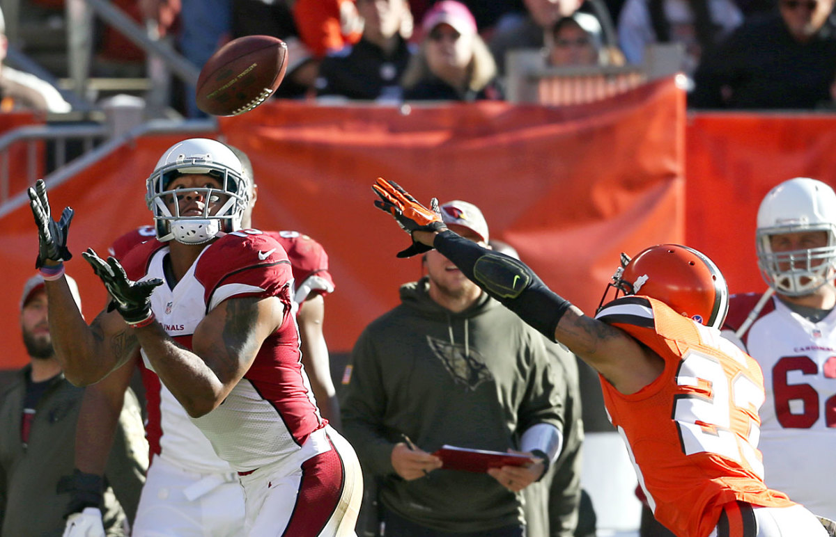 Floyd promised he could beat Haden, and he delivered.
