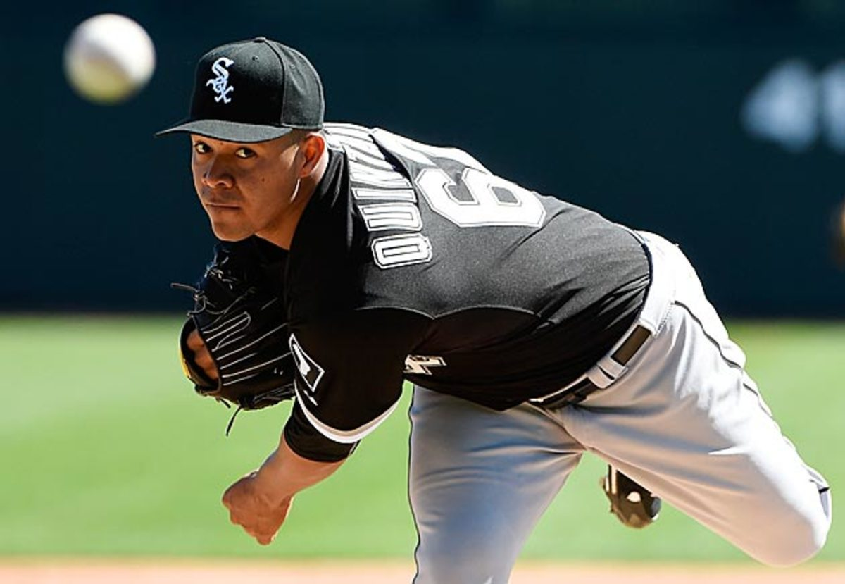Jose Quintana White Sox inline