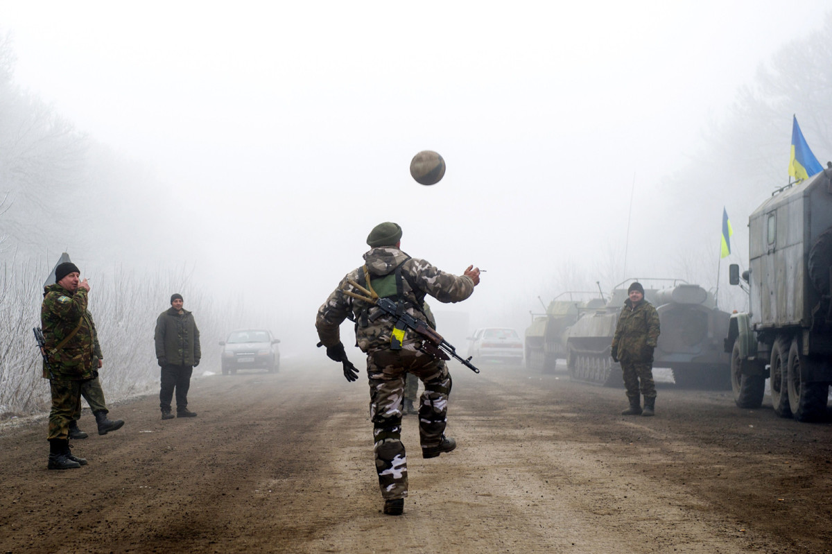 Ukraine Ceasefire 5