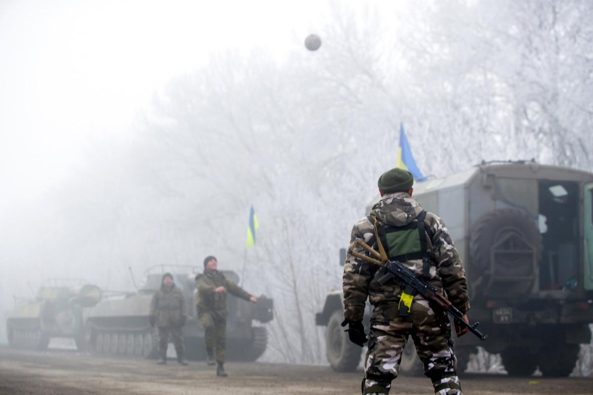 Ukraine Ceasefire 4
