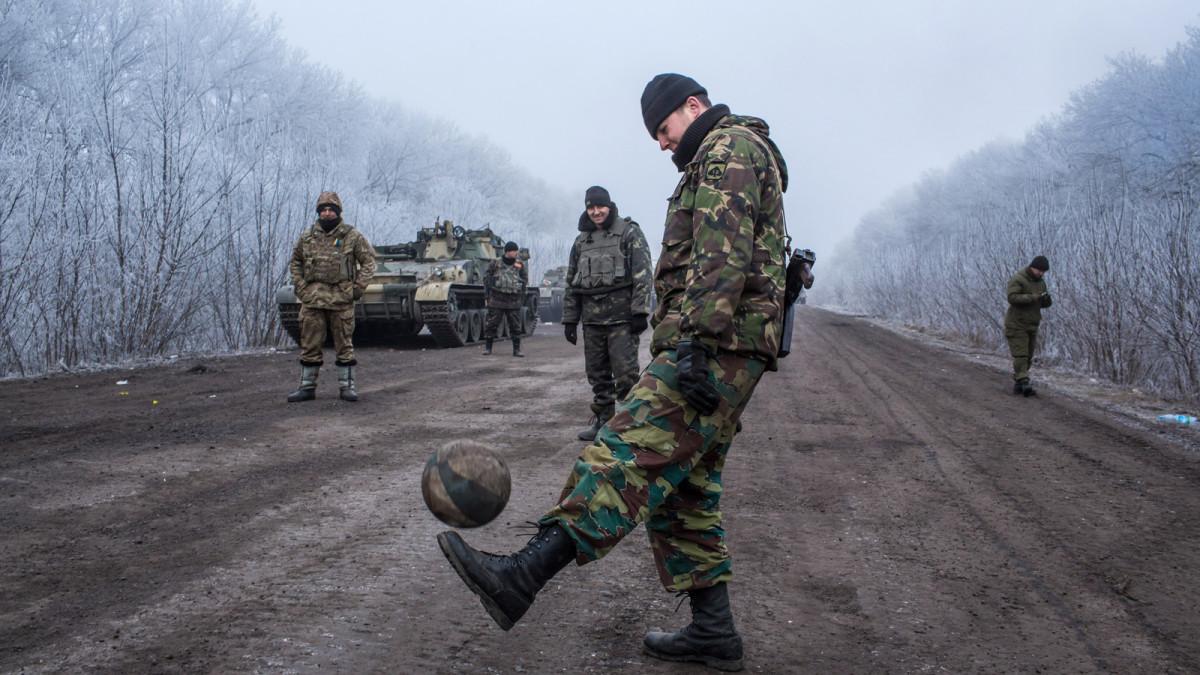 Ukraine Ceasefire 1