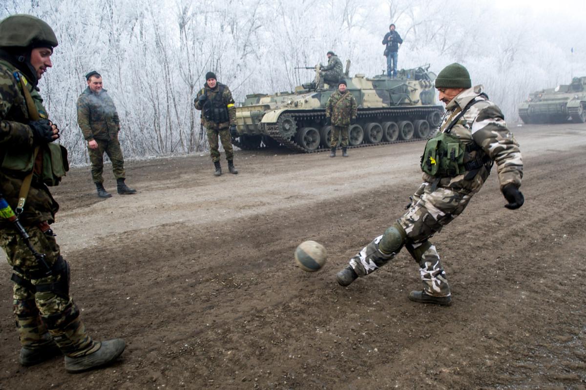 Ukraine Ceasefire 8