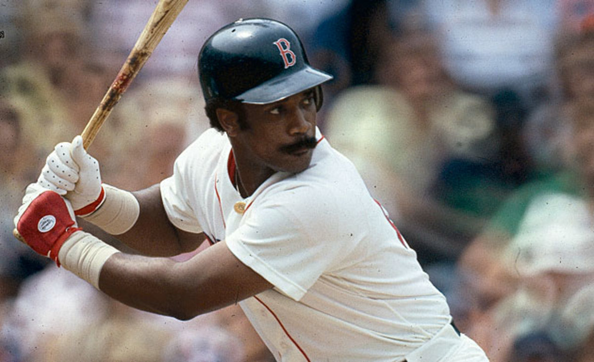 Jim Rice needed all 15 years on the BBWAA ballot before being elected in 2009.
