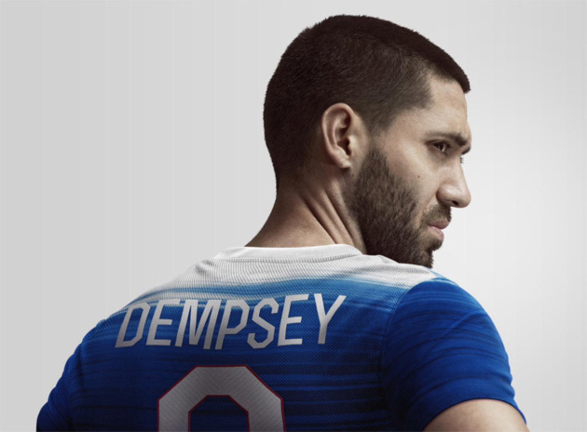 dempsey-new-kit-usa