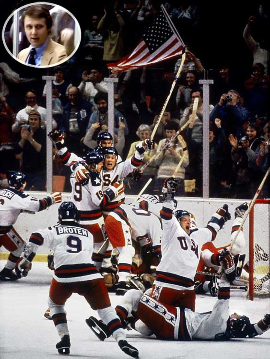 Miracle on Ice image