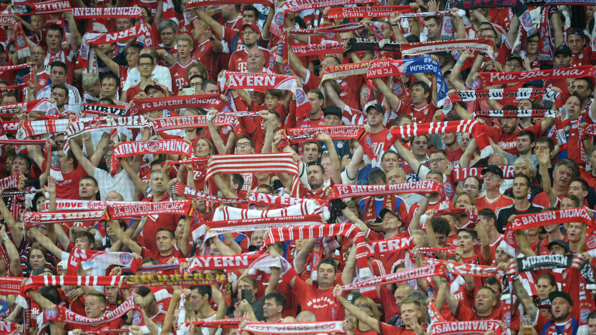 Hamburg Bayern Live