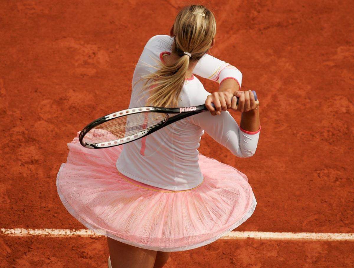 2006 French Open Maria Sharapova.jpg