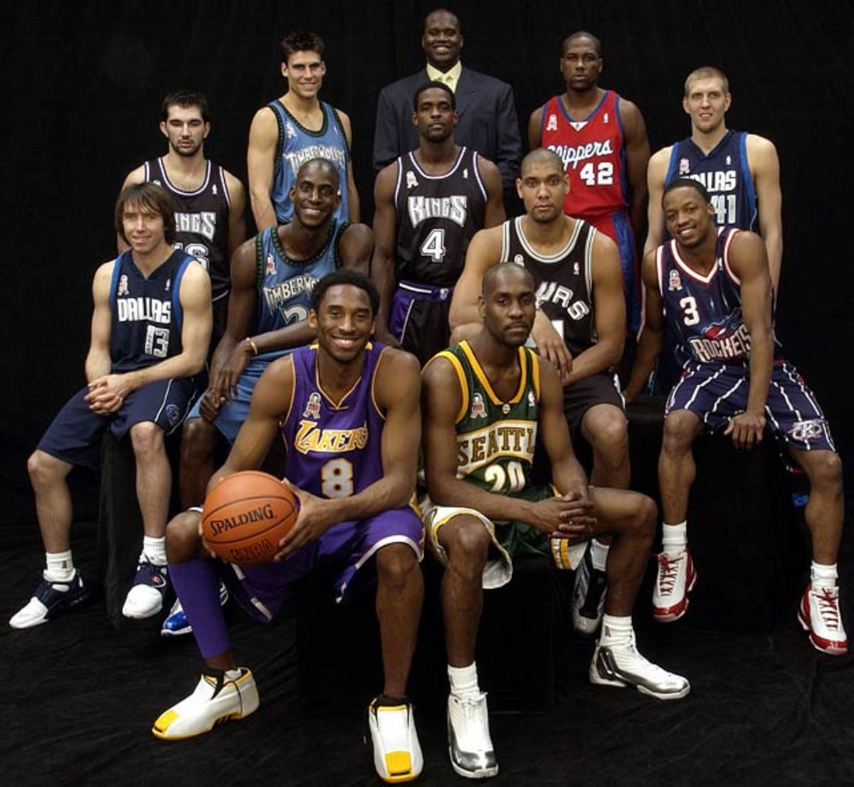 Western Conference All-Stars