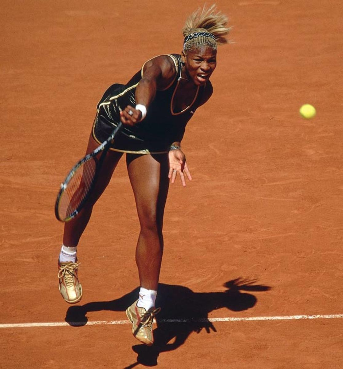 2002 French Open