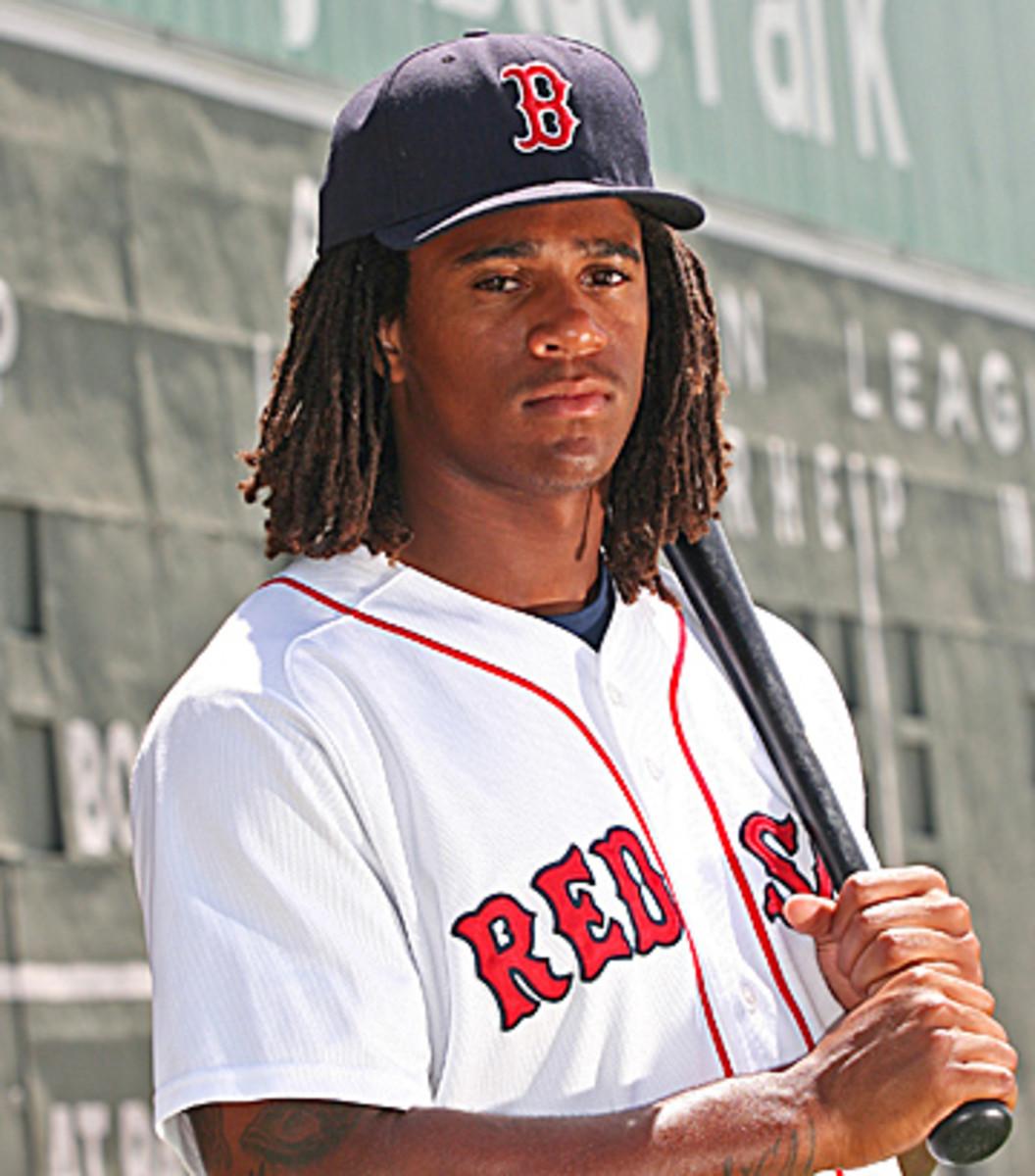 Photo by Ethan Faggett/Boston Red Sox
