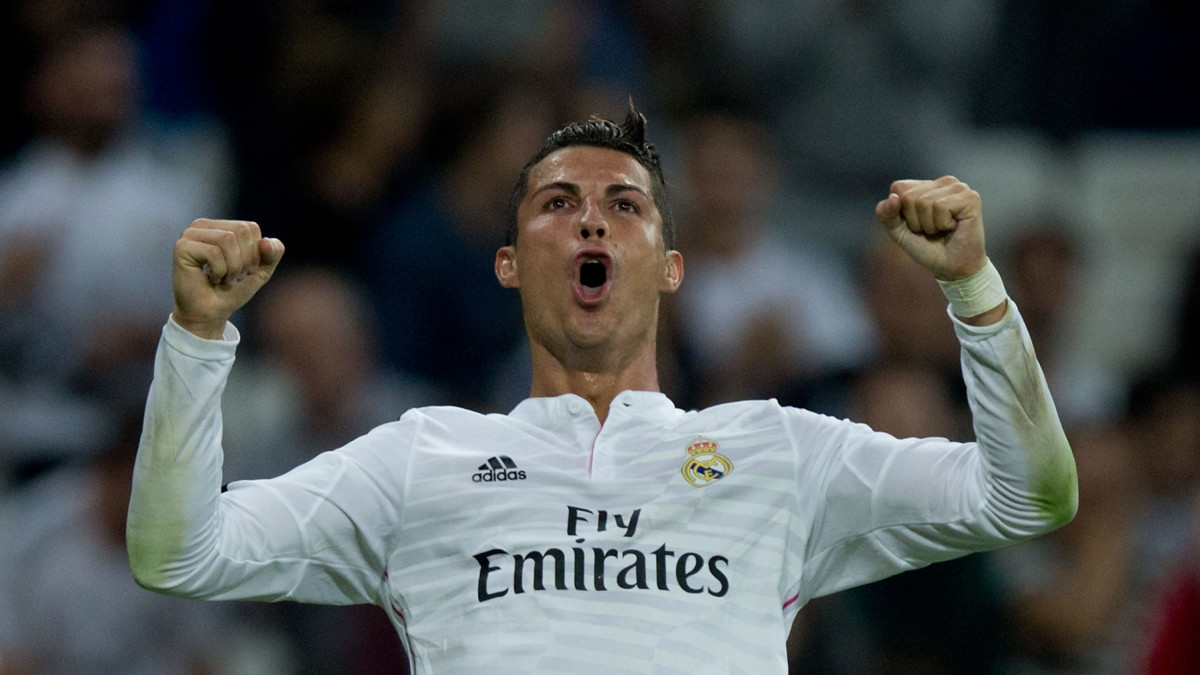 Real Madrid: Cristiano Ronaldo available for more than $1 billion ...