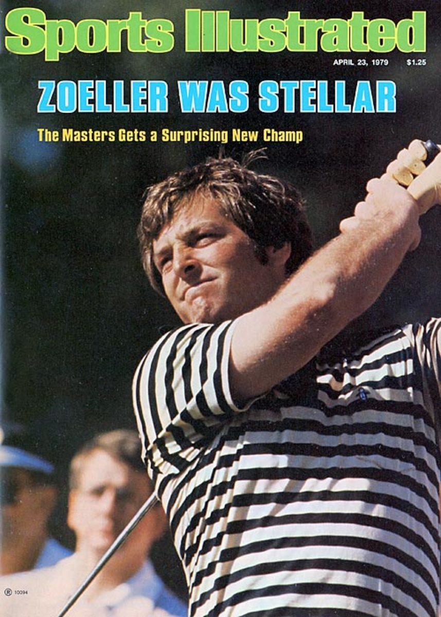 Fuzzy Zoeller